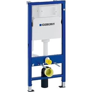 Geberit Duofix Basic Waschtisch Element WT Vorwandelement 458404001 mit Bausatz