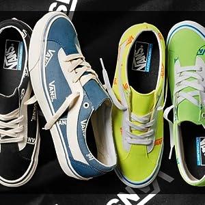 Vans Old Skool, Zapatillas Unisex Adulto: Vans: Amazon.es: Zapatos ...