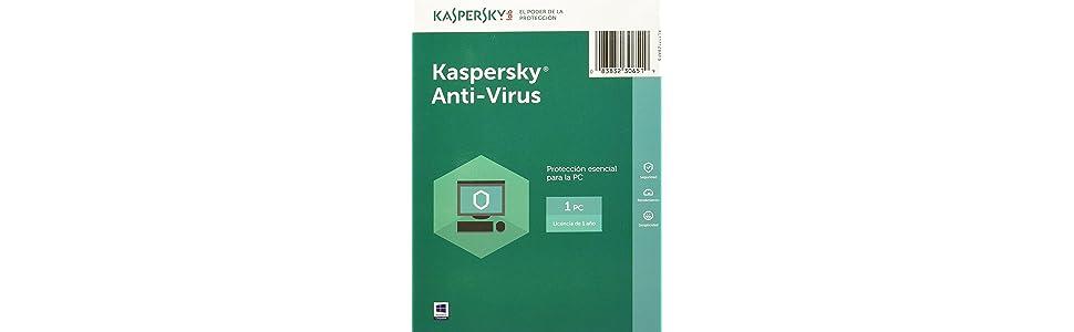 Antivirus de Oferta