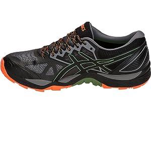 Asics Gel-Fujitrabuco 6 G-TX, Zapatillas de Entrenamiento para ...