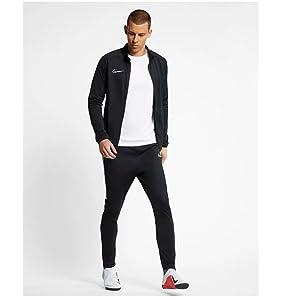 Nike Dri-fit Academy C Chándal de fútbol, Hombre: Amazon.es: Ropa ...