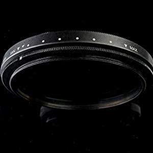 Tiffen Filter 77mm Variable Nd Filter Kamera