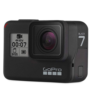 GoPro HERO7 Black Digital Action Camera