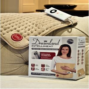 235c8d6da3 Dreamland Intelliheat Heat Pad  Amazon.co.uk  Health   Personal Care