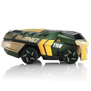 Anki Overdrive Expansion Car Big Bang Vehicle, Green