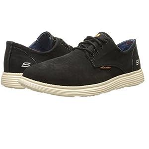Skechers Status Borges, Zapatillas de deporte, hombre