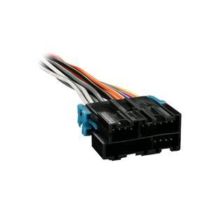 c2e38304 82a2 4f80 942b 476214aea8bc amazon com metra 70 1858 radio wiring harness for gm 88 05  at bayanpartner.co