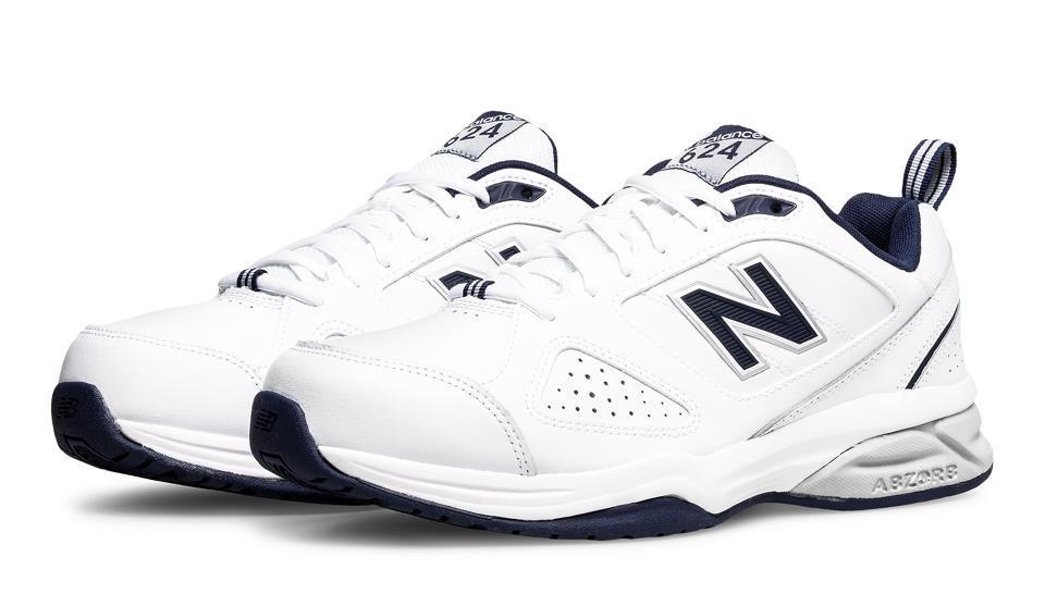 New Balance 624V4, Men's Running Shoes: Amazon.co.uk