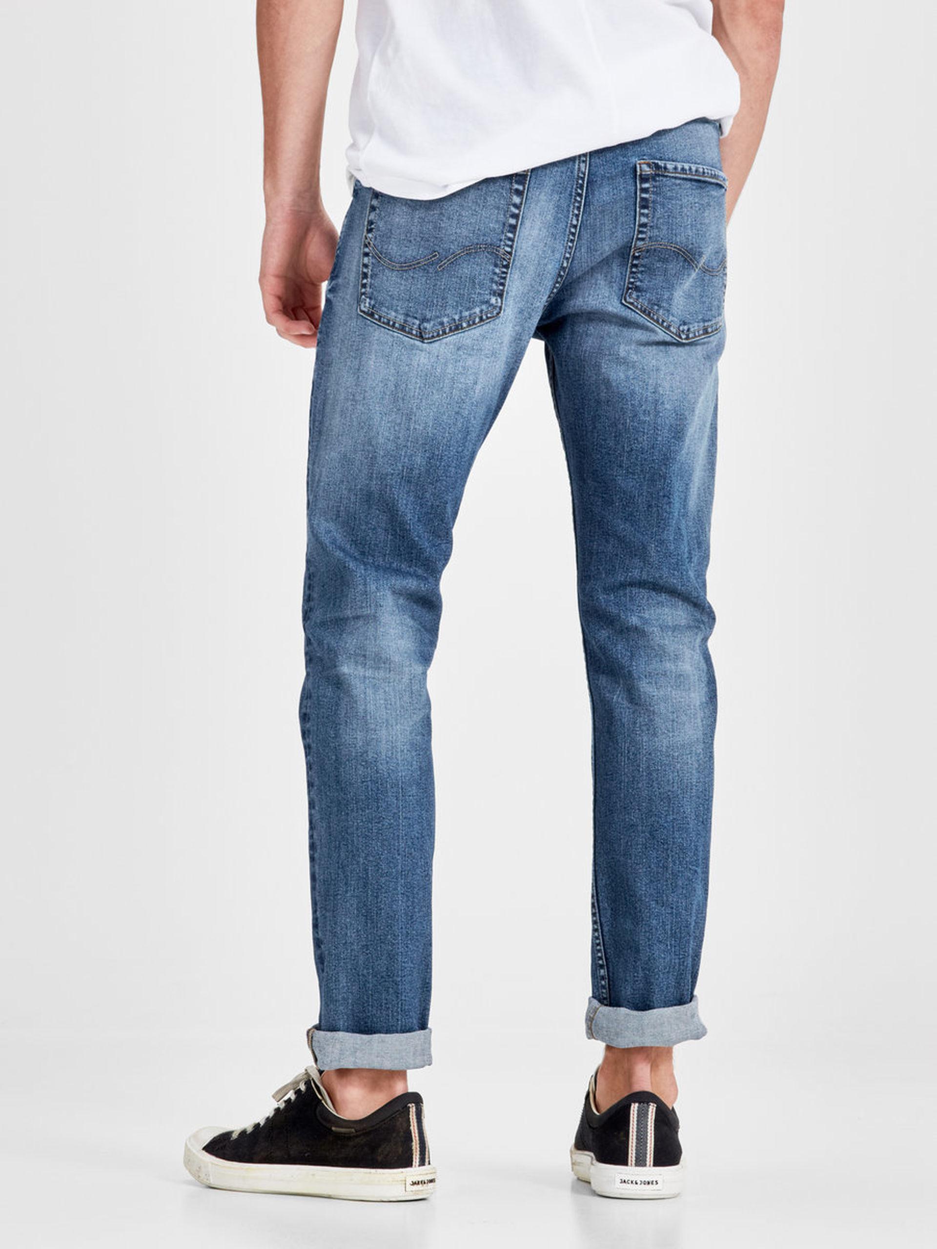 Jack & Jones 12104001 - Vaqueros Slim para hombre