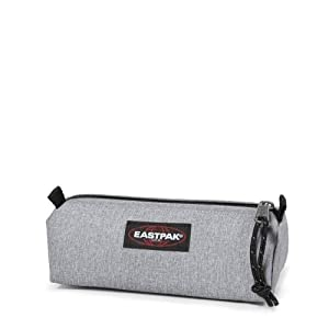 Eastpak Benchmark Single Estuche, 21 cm, Azul (Cloud Navy): Amazon.es: Equipaje