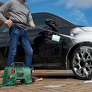 Bosch EasyAquatak 110 Professional High-Pressure Washer