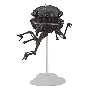 """Imperial Probe Droid 40th 6/"""" The Black Series Star Wars Exclusive Comme neuf IN BOX"""