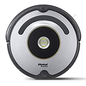 Irobot 616 Roomba Vacuum Cleaning Robot
