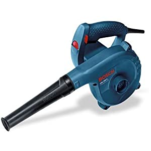 Bosch Professional Blower with Dust Extraction - GBL 800 E