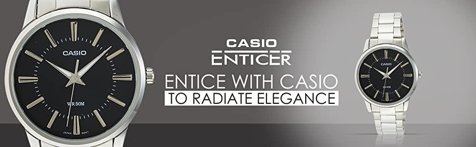 Casio MTP-1303D-1A For Men