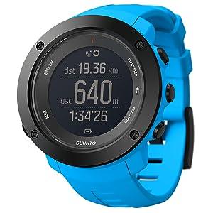 GPS計測、スピード、ペース、距離測定
