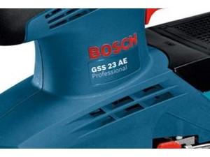 BOSCH(ボッシュ) 吸じんオービタルサンダーPRO GSS23AE/MF