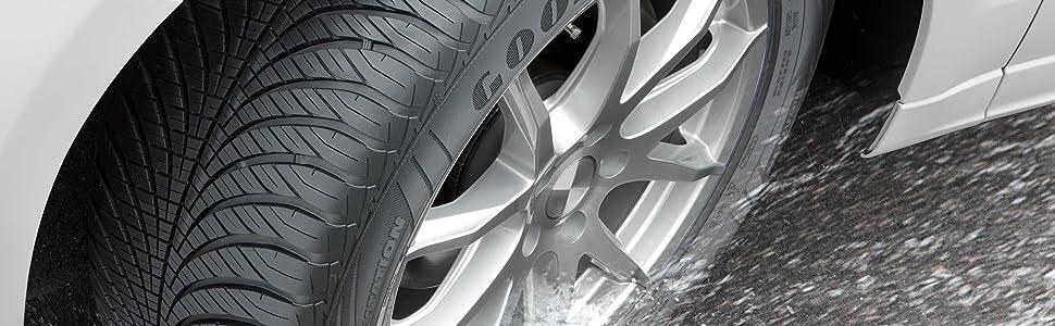 Goodyear - Neumáticos de confianza