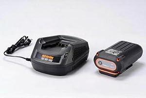 工進 36V 充電式刈払機 SBC-3625 バッテリ・充電器付