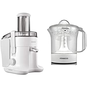Kenwood Hand Press - Owmp135008, White, Plastic