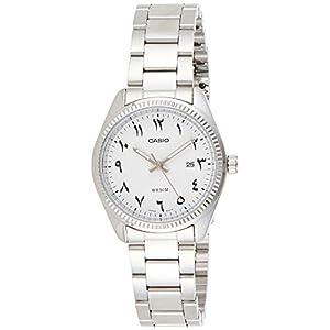 Casio women's analog watch