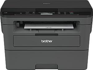 Brother DCP-L2530DW - Impresora multifunción láser monocromo