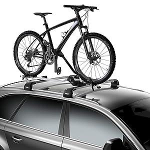 Thule 591018 591000 ProRide Portabicicletas de Techo (1 Bici ...