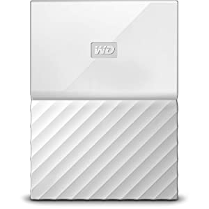 My Passport  Portable External Hard Drive