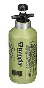 trangia(トランギア) フューエルボトル TR-506010-GN オリーブ 1.0L