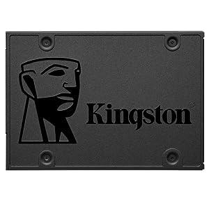 Kingston Technology A400 SSD 120 GB Serial ATA III: Amazon.es ...