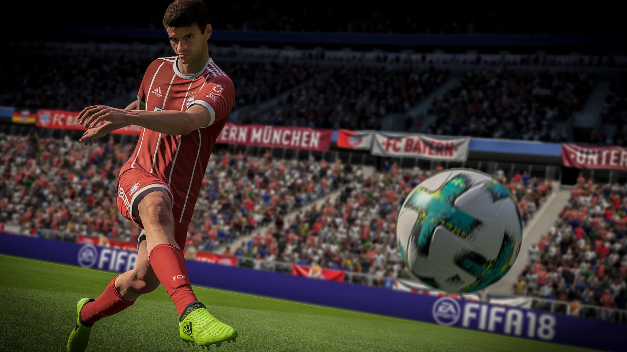 FIFA 18 - Edición legacy + Steelbook FIFA 18: Amazon.es: Videojuegos