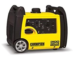 Amazon.com : Champion Power Equipment 75531i 3100 Watt RV