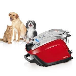 Elimina fácilmente el pelo de nuestros perros y gatos en toda la casa