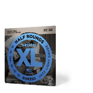 Half Rounds