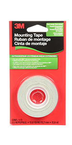 3M Window Film Outdoor Mounting Tape