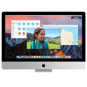 Apple iMac MMQA2 Desktop - Intel Core i5, 2.3Ghz Dual Core, 21.5-Inch, 1TB, 8GB, Eng Keyboard