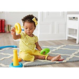 Pila de Aritos Fisher Price 12
