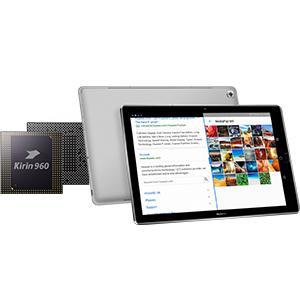 Huawei MediaPad M5 Pro LTE - Tablet de 10.8