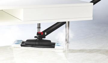 Polti pteu0280 vaporetto pro 95 turbo flexi pulitore a vapore 5 bar spazzola vaporflexi verde - Vaporetto per piastrelle ...