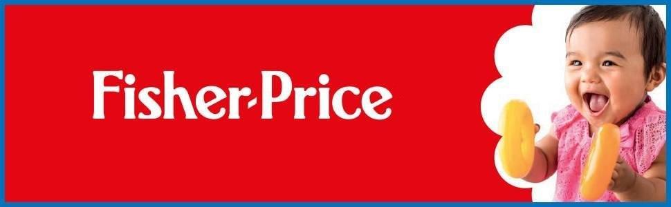 Fisher-Price - Gimnasio Sonidos de la Selva Fisher-Price 0m+