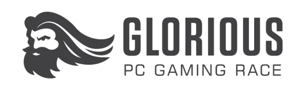 Glorious PC Gaming Race model O Gaming-Maus