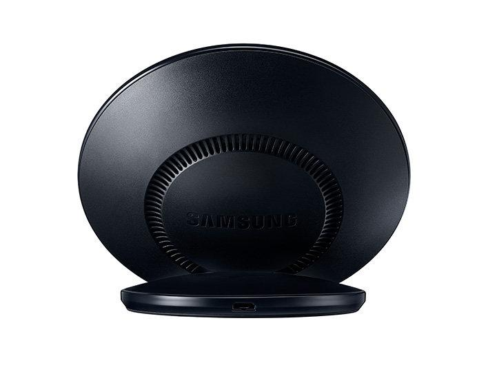 Samsung Wireless Qi Charger Charging Station Compatible