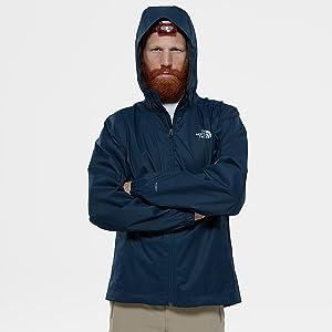 The North Face Jacket Quest - Cortavientos para Hombre