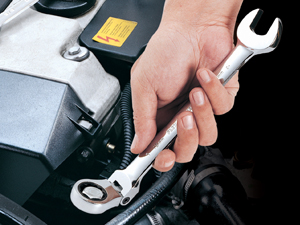 automotive, wrench, spanner, tools, ratchet, socket, professional, mechanic, diy