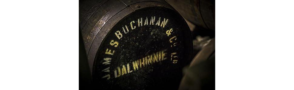 Dalwhinnie, Winters Gold, Whisky, 0.7 l: Amazon.es: Alimentación ...