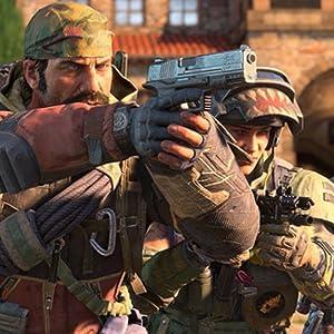 Call of Duty: Black Ops 4'e dalın