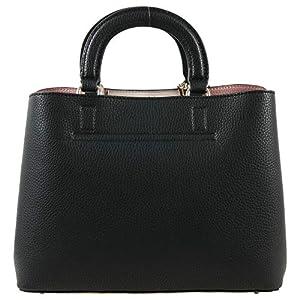 GUESS Womens Girlfriend Satchel Bag