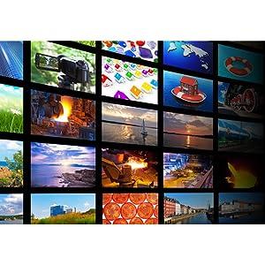 4K/HDRのインターネット動画に対応