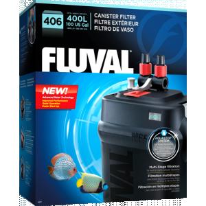 406 Canister Filter 306 2019 Latest Design Aquarium Rim Connector For Fluval 106/ 206 new!