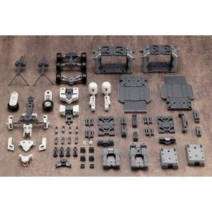 M.S.G モデリングサポートグッズ ギガンティックアームズ04 アームドブレイカー 全高約204mm NONスケール プラモデル